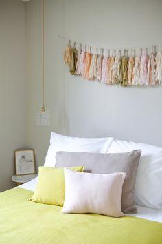 Maison: 5 Interior-Ideen aus dem Hotel Henriette in Paris, die man sofort…