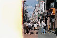 Seoul, frame 00Olympus OM10800 iso colour film from Tumblr via IFTTT