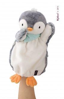 Bábkové divadlo je pre deti veľmi atraktívna forma hry. goo.gl/ewP985 Baby Furniture, Puppets, Penguins, Teddy Bear, Nursery, Toys, Disney Characters, Animales, Puppet