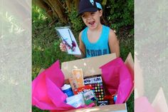Care Package Ideas for Summer Camp Counselors  Summer camp care package ideas are to help your little one enjoy and get involved in some of the most invigorating activities. Most kids either start getting home sick as soon as they leave home and they need some change of mind upon entering the camp premise itself.   #CampTips #CampCounselors_PackageIdeas