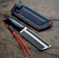 Tactical Knives, Tactical Gear, Bushcraft Knives, Cool Knives, Knives And Swords, Best Pocket Knife, Pocket Knives, Cold Steel, Custom Knives