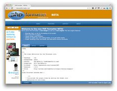 PHP Formatter is a solid web application that serves as a strong PHP code formatter ideal for those looking to maintain clean code in your PHP projects. F Video, Web Application, Php, Wordpress, Coding, Cleaning, Home Cleaning, Programming