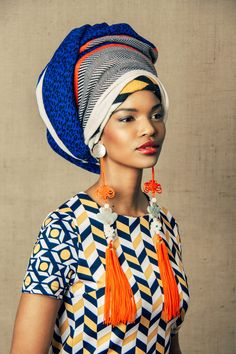 One of my earliest posts here on Isioma Style Report was on African Turban (read here). To many of us Africans, a turban is the defining piece of accessory we wear simply because it exudes regal el…