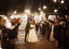 Real Wedding Album: Chandra & Daniel