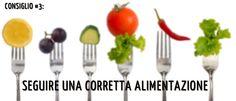 Come terzo rimedio naturale anti-cellulite, vi consigliamo di prestare particolare attenzione alla vostra alimentazione. Seguite un'ALIMENTAZIONE CORRETTA e soprattuto mangiate tanta #frutta e #verdura : anguria, mirtilli, ananas, avocado, asparagi e porri per esempio. Tutti questi alimenti così ricchi di acqua faciliteranno la Diuresi, che indurrà ad un attenuarsi della cellulite.  #anticellulite #consigli #lifestyle #alimentazione #Dermo28