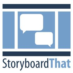 Storyboard That. This is a fantastic tool we can use in order to create amazing stories. It has lots of settings, characters and different things to choose.
