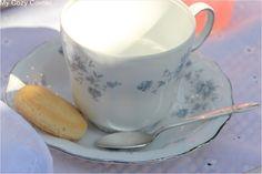 My Cozy Corner: Granddaughters Tea