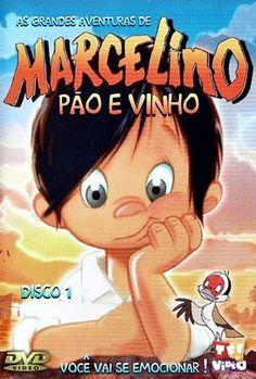 Marcelino pão e vinho