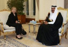 "Hillary Clinton's ""Sudden Move"" Of $1.8 Billion To Qatar Central Bank Stuns Financial World 