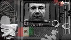 El viernes 8 de enero de 2016 Joaquín Guzmán Loera fue recapturado en los Mochis, Sinaloa, tras su última fuga en julio de 2015 de la prisión de máxima seguridad de El Altiplano.