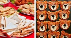 Teddy bears picnic ideas games and food | Mumsnet
