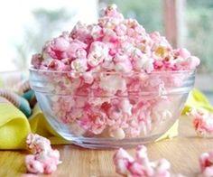 Palomitas de maiz..