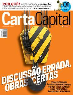 Edição 874 de CartaCapital