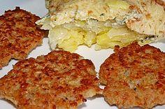 Haferflocken - Käse - Bratling, ein raffiniertes Rezept aus der Kategorie Gemüse. Bewertungen: 154. Durchschnitt: Ø 4,4.