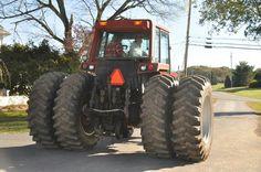 International Tractors, International Harvester, Black Smoke, Ih, Monster Trucks