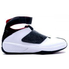 310455 101 Air Jordan 20 White   Black   Red http   www. 78298de4d