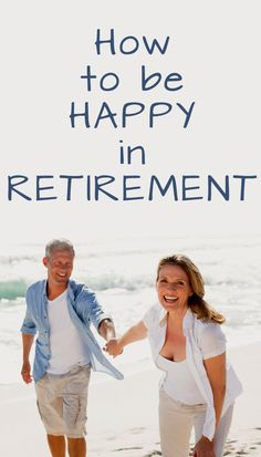 How to be Happy in Retirement - Eggstack Retirement Strategies, Retirement Advice, Retirement Savings, Saving For Retirement, Early Retirement, Retirement Planning, Hobbies To Pick Up, New Hobbies, John Seabrook
