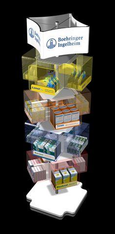 P.O.P. AND PRODUCT DESIGN by Gabriela Solana at Coroflot.com