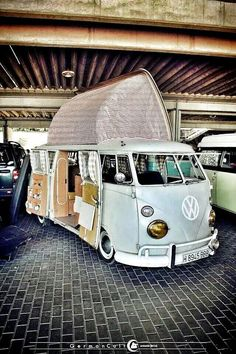 #VW bus