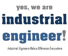 Apa itu Jurusan Teknik Industri