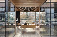 Galería de Extensión y adición de Restaurante House Denk / AB objekt d.o.o. - 9