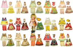 Tonner Patsy Size 5 Clothing Kit : You Choose Doll by DollProject