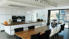 Rieten villa in Sterksel / ARCHES architecten BNA – nowoczesna STODOŁA   wnętrza & DESIGN   projekty DOMÓW   dom STODOŁA