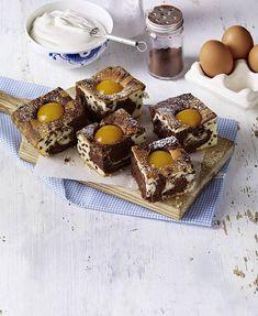 Unser beliebtes Rezept für Stracciatella-Marmorkuchen mit Aprikosen und mehr als 55.000 weitere kostenlose Rezepte auf LECKER.de.