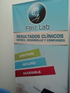 Idea de negocio de Fast Lab
