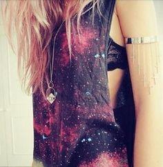 Just perfect  #fashion #galaxy