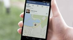 Facebook Now Let You Find Nearby Friends!!