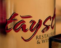 . . . : : t a y s t : : . . . farm to table in Nashville, TN