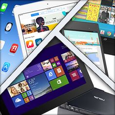 Android, Apple, or Windows: How to Choose the Right Tablet Whether you opt for an Apple iPad, or one of many Androids or Windows models, choosing the right tablet isn't necessarily a snap. By Wendy Sheehan Donnell