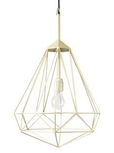 JSPR - Diamond hanglamp medium