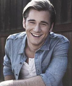 Luke Benward- From #Cloud9 !