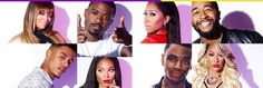 Love & Hip Hop Hollywood Season 2 Episode 2 | Mr. World Premiere