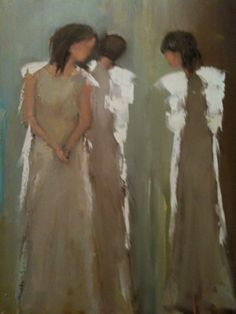 Anne Neilson;   Angels in our midst