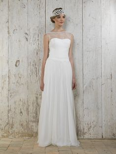 LAMBERT CREATIONS - Designer Wedding Dresses in London | Couture Bridal Gowns