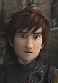Hiccup///GORGEOUS                                                                                                                                                     More