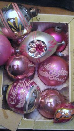 christmas pink. ... so so so love and I have some myself.