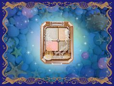 MAJOLICA MAJORCA Jeweling Eyes 79 / マジョリカ マジョルカ ジュエリングアイズ 79 海の御殿