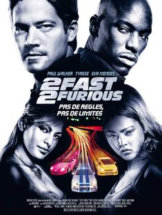 2 Fast 2 Furious [FRENCH] [MULTI]