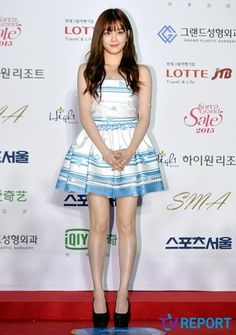 Lee Yoo Bi in Talks for School 2015's Student Leading Lady | A Koala's Playground