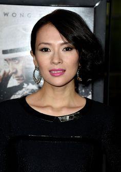 Zhang Ziyi - 'The Grandmaster' LA Premiere