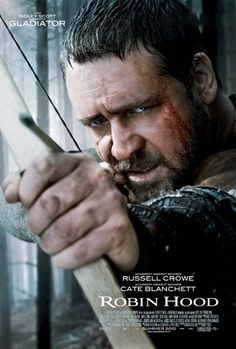robin hood movies poster | Robin Hood 2010 | New Movies Review Trailer and More