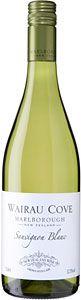 Very very good Sauvignon Blanc