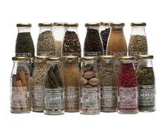 Spanish brand Petra Mora herbs and spices | www.petramora.com