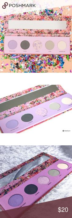 Cynthia Rowley Beauty Eyeshadow Palette #2 No box included excellent condition. I am clearing out my collection. This is not new but only lightly swatched with sterile brushes to test color. Palette is sanitized by MUA standards. Excellent condition. Save the most by bundling. I offer 25% OFF on bundles of just 2+ items. No trades. I accept Reasonable offers. Negative comments not allowed. PM has rules against it and I will ban and report. Sorry too many rude people. Cynthia Rowley Makeup…