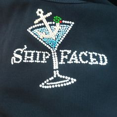 Nautical bachelorette party!
