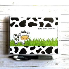 Excited to share this item from my #etsy shop: Thank You Cards Set - Funny Thank You Cards Set - Cow Thank You Cards - Set of 4 - Pun Thank You Cards - Funny Thank You Cards - Cow Cards #thankyoucards #thankyoucardset #cardset #setof4 #thankscards #funnythankyoucards #mftstamps